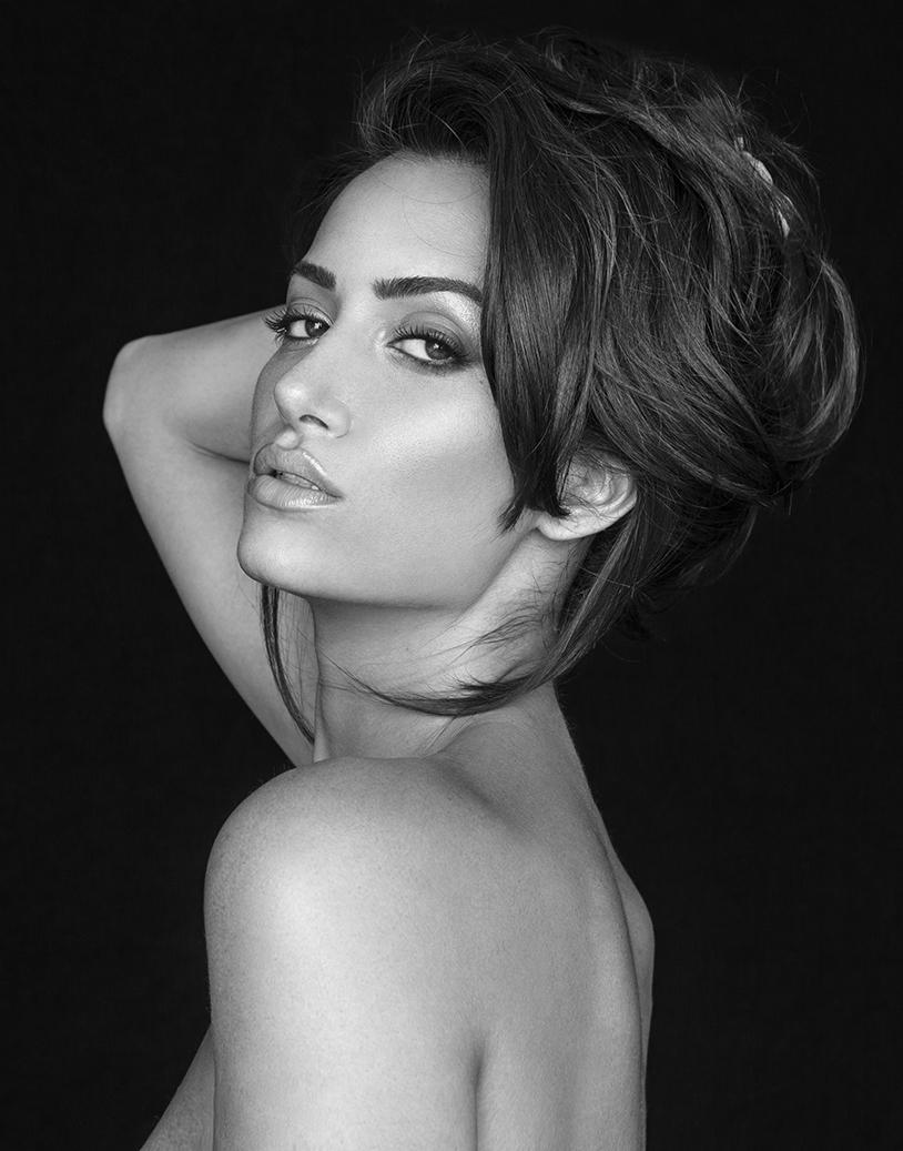 donna feldman model