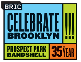 2013 Celebrate Brooklyn logo