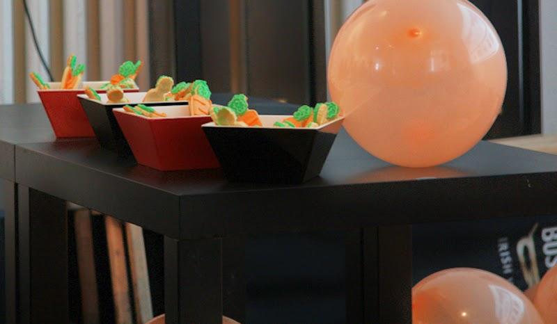 ciasteczka, jedzenie, marchewki, ciasteczka marchewkowe, Geek Girls Carrots, Łódź, Asia Konka