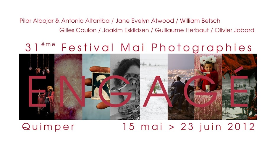 Festival Mai Photographies 2012