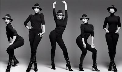 Kim-Kardashian-Shows-Off-Her-Split-Personalities
