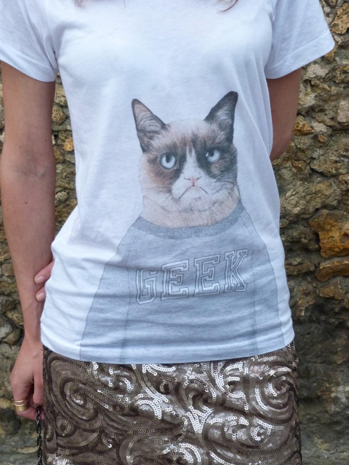 Marisha m hippie hippie geek la jupe sequins deuxi me - Bisounours tout curieux ...