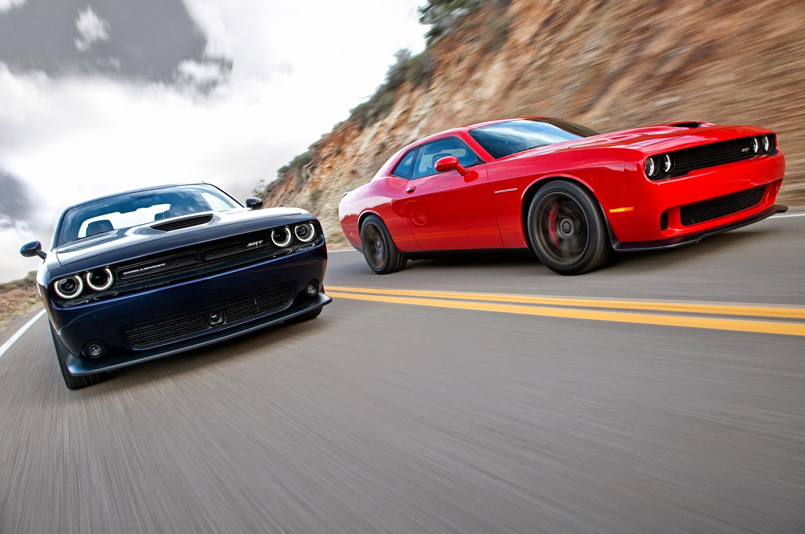 2015 dodge challenger hellcat car review and modification. Black Bedroom Furniture Sets. Home Design Ideas