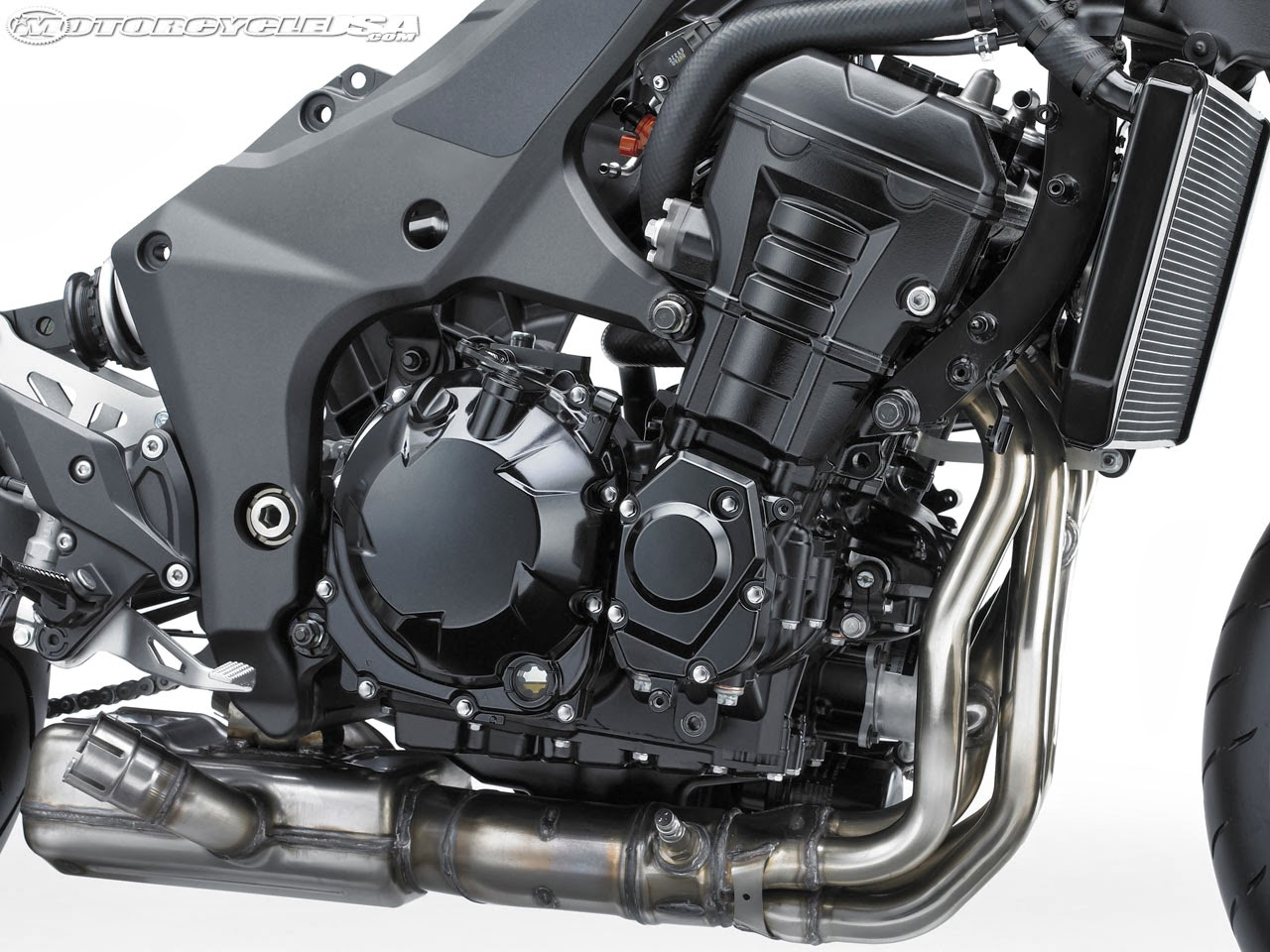Life With A Superbike: 60. How the engine works.
