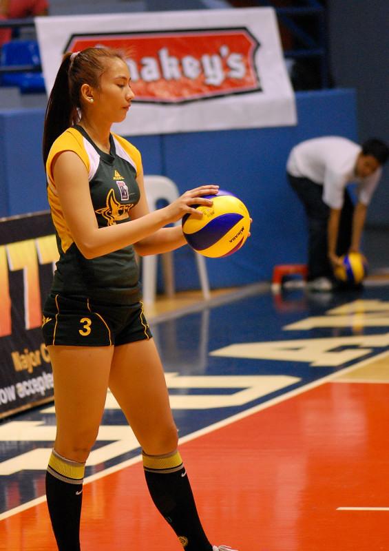 rachel daquis sexy volleyball player 3