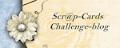 Scr@p -Cards Challengeblog