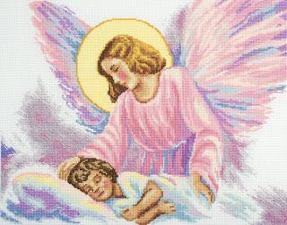 набор RTO, Ангел-Хранитель