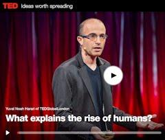 TED.com: videa, která stojí za to shlédnout…