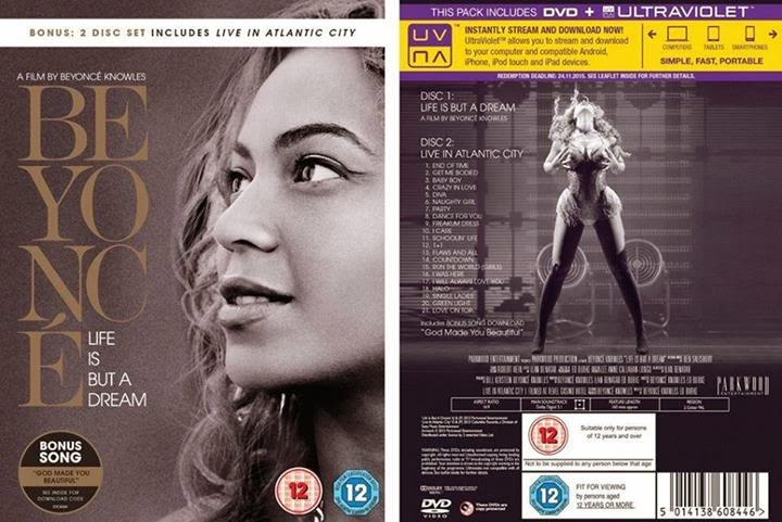 Beyonce Live At Revel Dvd Free Download