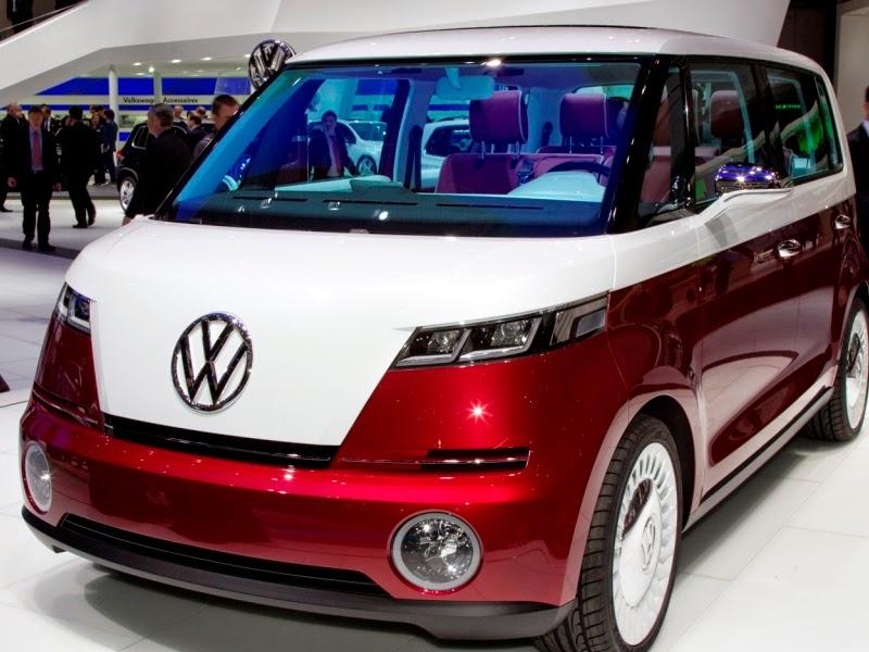 Modifikasi Mobil Volkswagen VW Flat