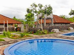 Hotel Murah Kintamani - Arlina's Bungalow