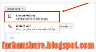 Membuat Daftar Isi Blog Otomatis Berdasarkan Abjad