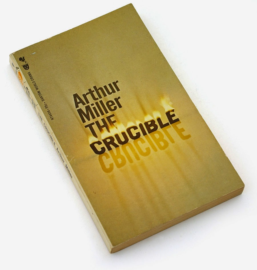 the theme of courage in the crucible by arthur miller and the scarlet letter by nathaniel hawthorne The theme of the book cry, the b  comparison between the crucible and the scarlet letter nathaniel hawthorne's the scarlet letter and arthur miller's the.