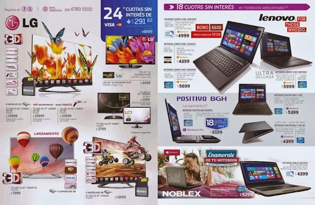 Catalogos Online Catalogo Fravega 2014
