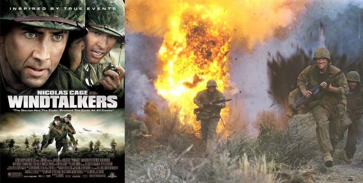 Film Windtalkers (2002)