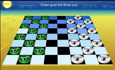 play free 2 player checkers