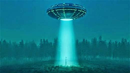 The Great Barrington Museum admits the Thomas Reed UFO and Abduction Case is True