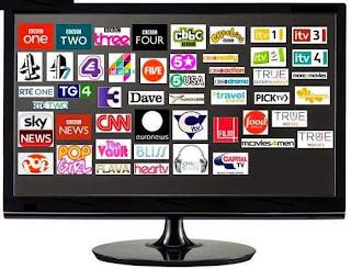 iptv Canal + Sport