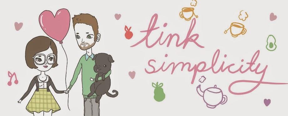 Tink Simplicity.