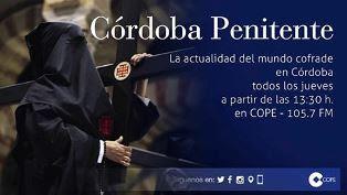 Córdoba Penitente. COPE Córdoba