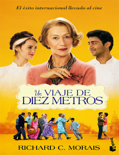 The Hundred-Foot Journey (Un viaje de diez metros) (2014) Online