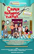 Crimen, Shampoo y tijeras