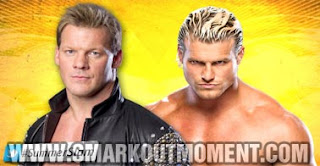 Watch SummerSlam 2012 Pay-Per-View Chris Jericho vs Dolph Ziggler Match