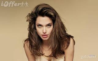 Foto Angelina Jolie
