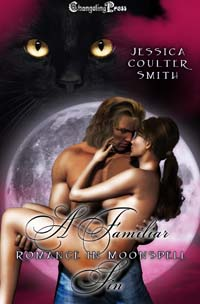A Familiar Sin by Jessica Coulter Smith