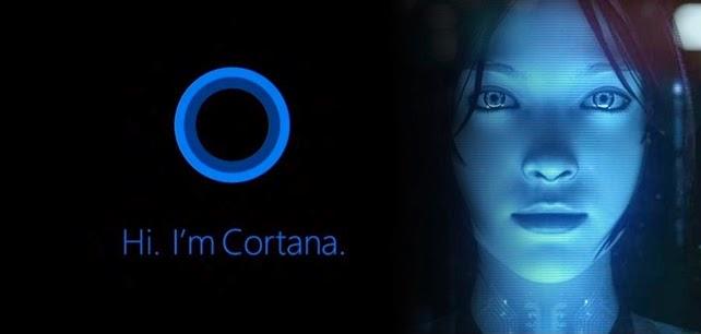 """Windows Phone""-ын Дижитал Туслагч ""Cortana"""