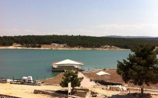 Pelitözü Gölpark