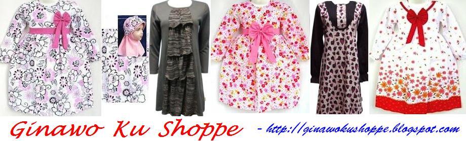 Ginawoku  Shoppe