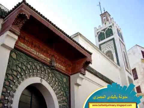 حمل شاشة توقف ثلاثية الابعاد للمسجد الكبير بطنجه فى المغرب وتجول فى المسجد كانك داخله بحجم 3.81 ميجا بايت رابط مباشر