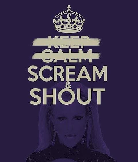 scream & shout: remix in arrivo con lil wayne, diddy, waka flocka flame, hit-boy