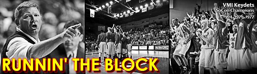 Runnin' the Block