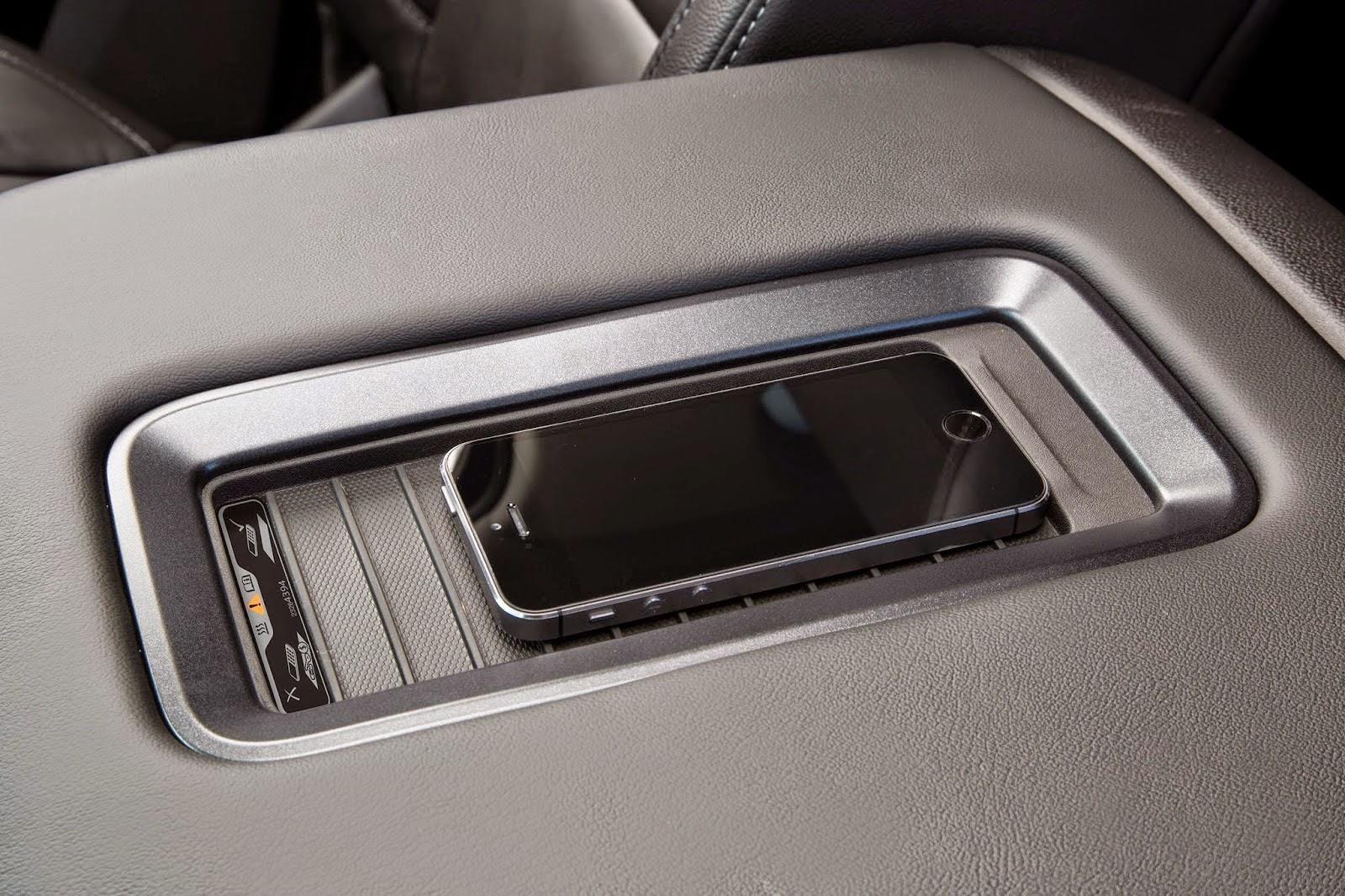 Chevrolet Releases 2015 Tahoe & Suburban Z71 Edition