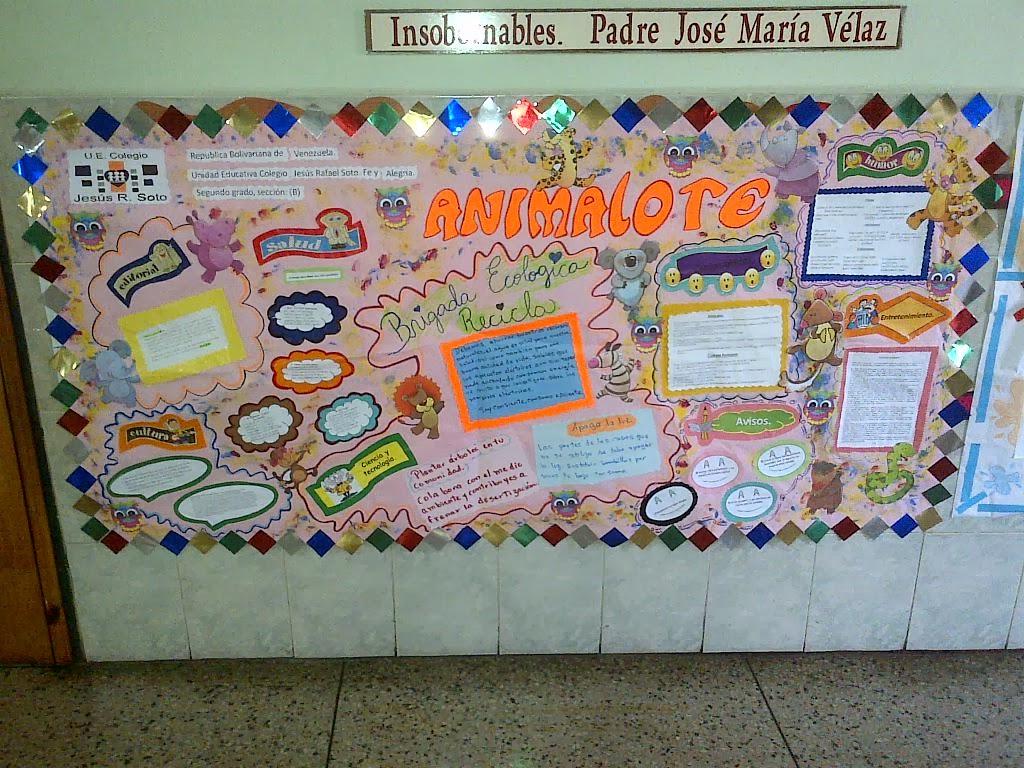 Fe y alegr a jes s rafael soto puerto ordaz peri dicos for Contenido del periodico mural