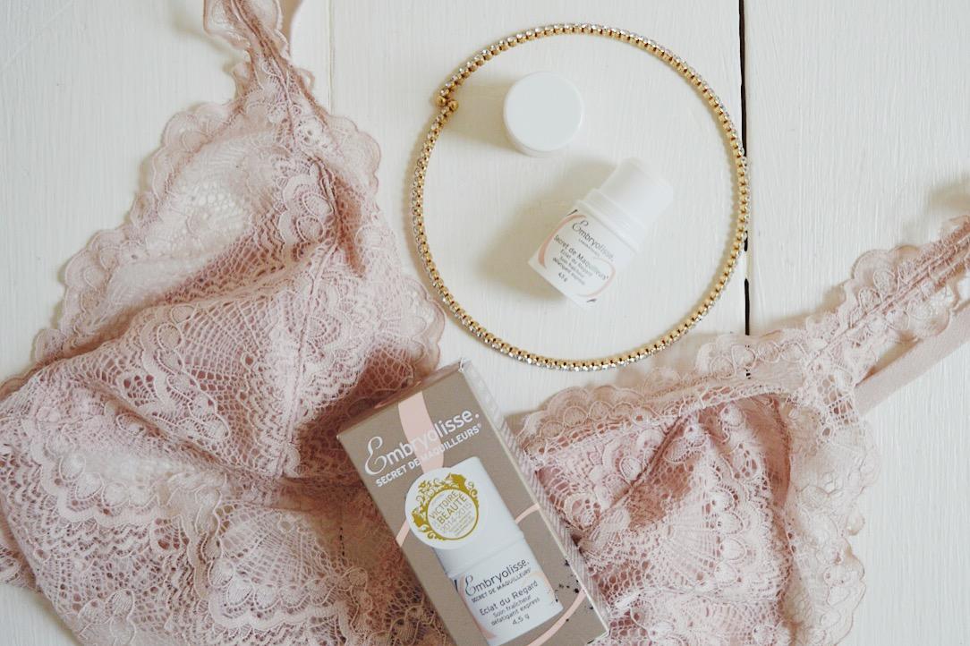 Embryolisse Refreshing Eye Care review, beauty bloggers, FashionFake