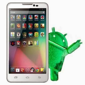 Mito akan rilis smartphone Android One awal Januari 2015