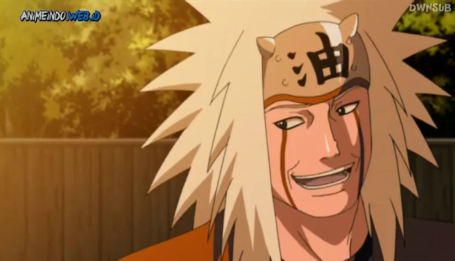 Vs Pain Part Final Sub Indo Download Naruto Shippuden Jiraiya Vs Pain ...