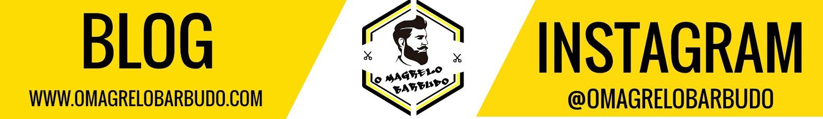 O Magrelo Barbudo