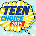 Ryan Gosling has a nomination for Teen Choice Awards 2014