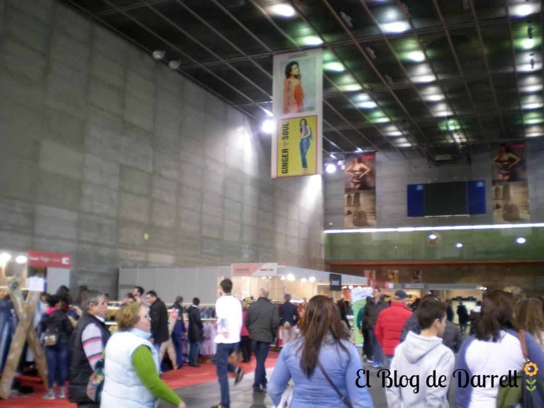 El blog de darrell feria outlet en la casa de campo de madrid - Pabellon casa de campo madrid ...