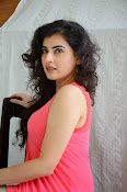 Archana glamorous photos in pink top-thumbnail-4