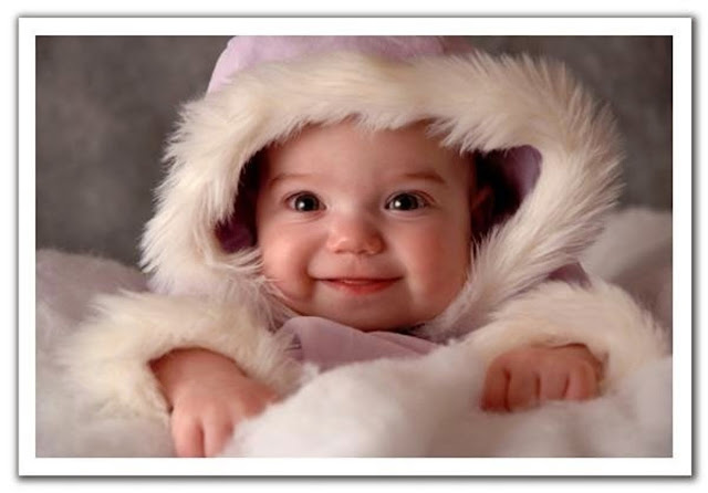 Beautiful And Cute Baby Wallpaper