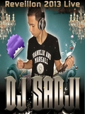 Dj Sadji-New Mix Party