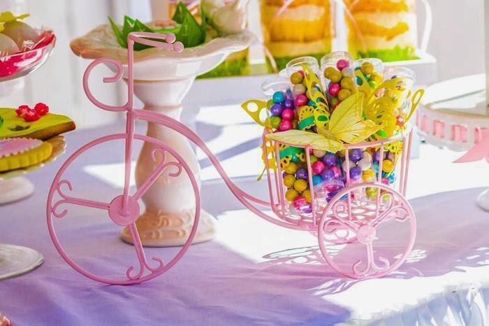 ideias para tema jardim : ideias para tema jardim:Festa Infantil: Jardim Encantado – Bagagem de Mãe