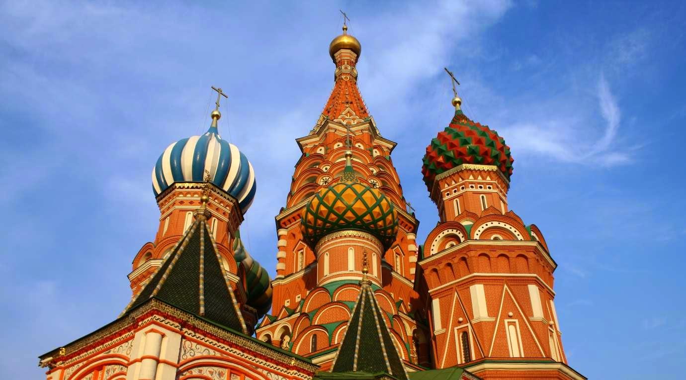 Palacio de Moscú