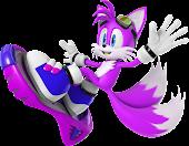 Mairoh the Fox