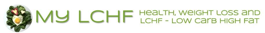 My LCHF